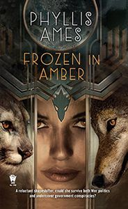 [Frozen In Amber (Product Image)]