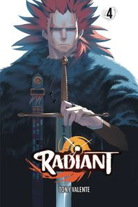 [Radiant: Volume 4 (Product Image)]