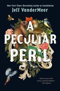 [A Peculiar Peril (Hardcover) (Product Image)]