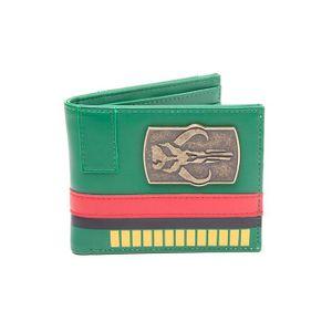 [Star Wars: Bifold Wallet: Boba Fett (Product Image)]