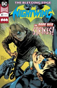 [Nightwing #47 (Product Image)]