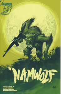 [Namwolf #1 (Special Powell Cover) (Product Image)]