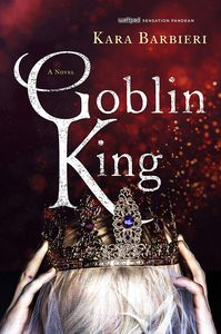 [Goblin King: A Permafrost Novel (Hardcover) (Product Image)]