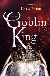 [Goblin King: A Permafrost Novel (Hardcover) (Product Image)]