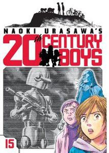 [20th Century Boys: Volume 15 (Product Image)]