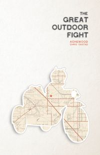 [The cover for Achewood Great Outdoor Fight (One Shot) (Cover A)]