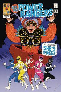 [Go Go Power Rangers #9 (Subscription Mok Variant Sg) (Product Image)]