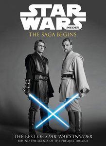 [Star Wars: The Saga Begins (Product Image)]