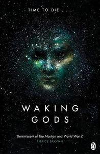 [Themis Files: Book 2: Waking Gods (Product Image)]