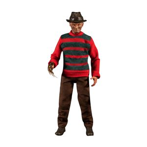 [Nightmare On Elm Street: One:12 Collective Action Figure: Freddy Krueger (Product Image)]