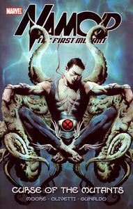 [Namor: The First Mutant: Volume 1: Curse Of The Mutants (Product Image)]