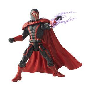 [X-Men: Marvel Legends Action Figure: Magneto (Product Image)]