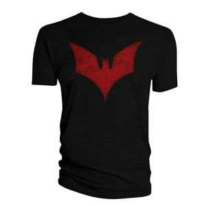[Batman: T-Shirt: Beyond Logo (Product Image)]