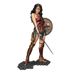 [Wonder Woman Movie: ArtFX+ Statue: Wonder Woman (Product Image)]