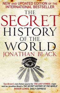 [The Secret History Of The World (Product Image)]