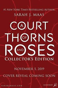 [A Court Of Thorns & Roses (Collector's Edition) (Product Image)]