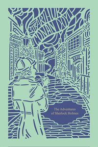 [The Adventures Of Sherlock Holmes: Seasons Edition: Spring (Hardcover) (Product Image)]