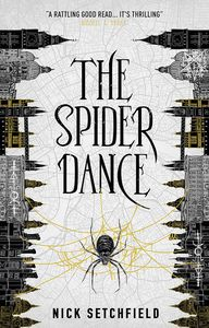 [The Spider Dance (Signed Edition) (Product Image)]