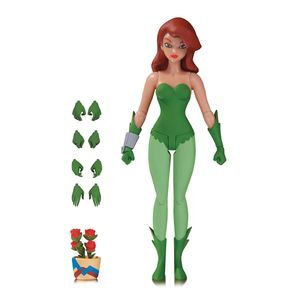 [Batman: The Animated Series: Action Figure: Poison Ivy (Product Image)]