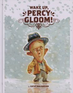 [Wake Up Percy Gloom (Hardcover) (Product Image)]