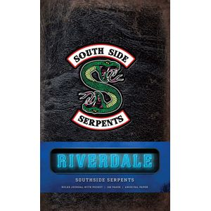 [Riverdale Journal: Southside Serpents (Hardcover) (Product Image)]