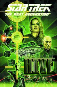 [Star Trek: The Next Generation: Hive (Product Image)]