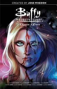 [Buffy The Vampire Slayer: Chosen Ones (Product Image)]