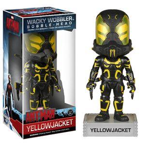 [Marvel: Ant-Man: Wacky Wobblers: Ant-Man Yellow Jacket (Product Image)]