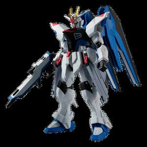 [Mobile Suit Gundam: Seed: Gundam Universe: Action Figure: ZGMF-X10A Freedom Gundam (Product Image)]