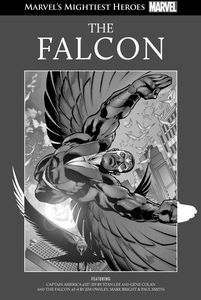 [Marvel: Graphic Novel Collection: Volume 20 Falcon (Hardcover) (Product Image)]