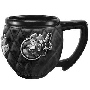 [DC Bombshells: Mug: Harley Quinn (Product Image)]