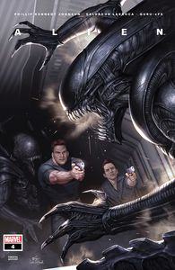 [Alien #4 (Product Image)]