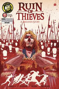 [Ruin Of Thieves: Brigands #1 (Cover B Trakhanov) (Product Image)]