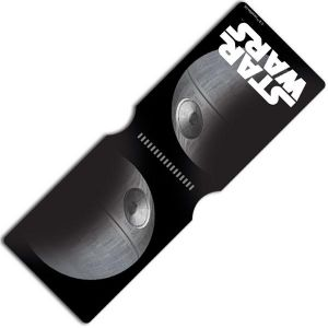 [Star Wars: Travel Pass Holder: Death Star (Product Image)]