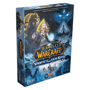 [World Of Warcraft: Wrath Of The Lich King (Product Image)]