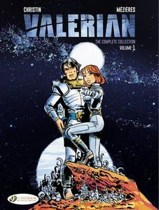 [Valerian: The Complete Collection: Volume 1 (Hardcover) (Product Image)]