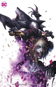 [Suicide Squad #1 (Card Stock Variant Edition) (Product Image)]