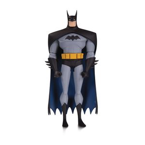 [DC: Justice League Animated: Action Figure: Batman (Product Image)]