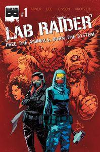 [Lab Raider #1 (Product Image)]