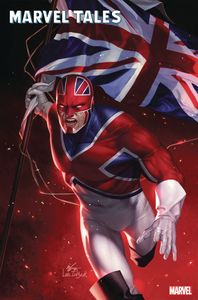 [Marvel Tales Captain Britain #1 (Product Image)]