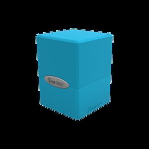 [Ultra Pro: Satin Cube: Sky Blue (Product Image)]