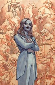 [Buffy The Vampire Slayer #21 (Cover A Main) (Product Image)]