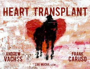 [Heart Transplant (Hardcover) (Product Image)]