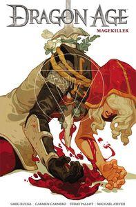 [Dragon Age: Magekiller (Product Image)]