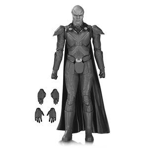 [DC: Supergirl: Action Figure: Martian Manhunter (Product Image)]