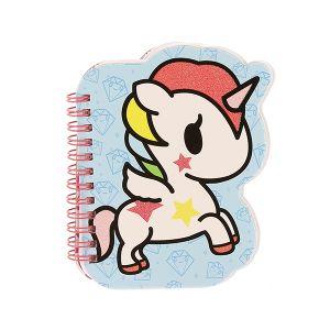[Tokidoki: Die Cut Notebook (Product Image)]