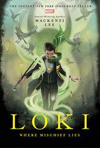 [Loki: Where Mischief Lies (Product Image)]