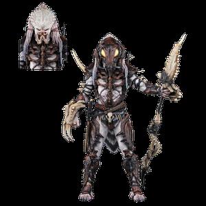 [Predator: Action Figure:  Ultimate Alpha Predator (100th Edition) (Product Image)]