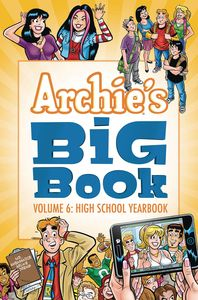 [Archie's Big Book: Volume 6: High School Yearbook (Product Image)]