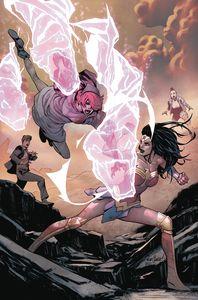 [Wonder Woman #763 (Product Image)]